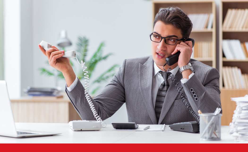 TIPS FOR MAKING BUSINESS TELEPHONE CALLS